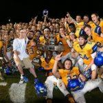 2016 Martin Bowl Champions