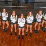 Varsity Volleyball Ends Jensen Beach's Winning Streak