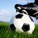 Martin County High School Boys Varsity Soccer beat Fort Pierce Central High School 2-0