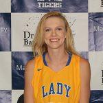 Martin County High School Girls Varsity Basketball beat Dwyer High School 58-33