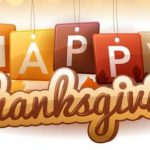 Happy Thanksgiving from Martin County Athletics