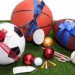 Happy Holidays from Martin County Athletics