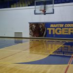 Martin County High School Boys Freshman Basketball beat South Fork High School 78-38