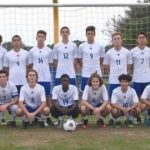 Martin County High School Boys Varsity Soccer beat Port St. Lucie 3-2