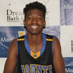 Martin County High School Boys Junior Varsity Basketball beat Fort Pierce Central High School 53-49