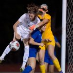District Rivals Set To Compete For Soccer Crown