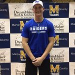 Cody Smith Officially Signs With Middle Tennessee