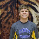 Martin County High School Boys Varsity Tennis beat Sebastian River High School 6-1
