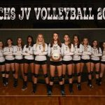 Martin County High School Girls Junior Varsity Volleyball beat South Fork High School 2-0