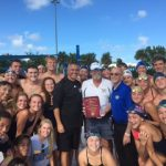 2017 State Swim Meet Results