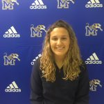 Girls Swimming & Diving beats Wellington 98 – 88