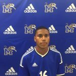 Boys Junior Varsity Soccer Beats Fort Pierce Central 1 – 0