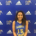 Girls Junior Varsity Basketball Beats St. Lucie West Centennial 34 – 22