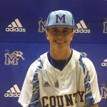 Boys Varsity Baseball Doubles Up Port St Lucie in 8 – 4 Win