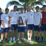 Boys Tennis Finishes 2nd place at 2019 FHSAA District Tournament, Qualifies for Regional Play