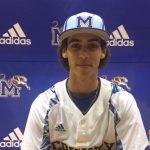 Varsity Baseball Sweeps Doubleheader From Fort Pierce Central