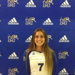 Varsity Volleyball Starts 2019 Campaign With 3-0 Sweep Over Treasure Coast