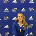 Junior Varsity Volleyball Wins Sixth Straight