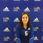 Junior Varsity Volleyball Sweeps Spanish River to Remain Unbeaten
