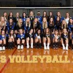 Varsity Volleyball Season Closes in Regional Playoffs