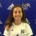 Girls Varsity Soccer Shuts Out Fort Pierce Central 4 – 0