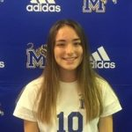 Johnson's Hat Trick Propels Girls Varsity Soccer To Win
