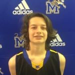 Boys Freshman Basketball Beats South Fork 64 – 37