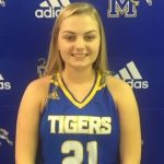 Murray and Horn Lead Girls Varsity Basketball Past Westwood