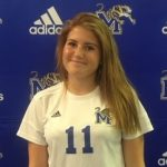 Girls Varsity Soccer Drops 2-1 Decision to Dwyer