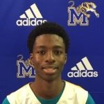 Pierrelus Leads Boys Junior Varsity Basketball to Tiger Invitational Title
