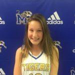 Girls Varsity Basketball Falls to Atlantic