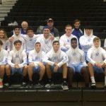 Varsity Wrestling Downs Centennial 42-36
