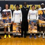 Boys Varsity Basketball Defeats Fort Pierce Central on Senior Night