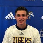 Proctor's Seven Goal Performance Leads Tigers Past Dwyer