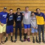 Tigers Qualify Four for 2020 FHSAA Regional Wrestling Tournament