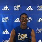 Lamothe Breaks School Record In Triple Jump, Boys Track Wins 2020 Martin County Tiger Invitational