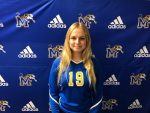 Ritter Leads Junior Varsity Volleyball Past Fort Pierce Central