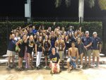 Girls Swimming and Diving Wins 2020 FHSAA District Championship