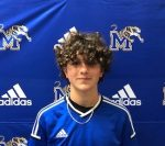 Bajis Scores Game Winner, Boys Junior Varsity Soccer Beats South Fork 2 – 1
