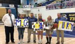 Murray Caps Senior Night With 20 Point Performance In Win Over South Fork
