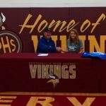 CARRIE CRAMER SIGNS WITH LCC