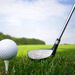2017 Softball/Baseball Golf Outing Report