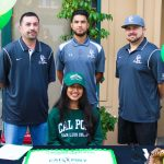Bella Veloz Signs National Letter of Intent for Softball