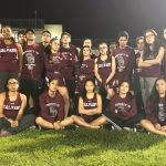 Track and Field Travels to Rosemead