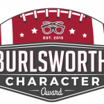 Burlsworth Character Award Presented to David Zarate