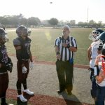 Football vs. Lighthouse Christian 8/25/18
