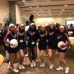 Milla Guzman – All American Cheerleader
