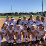Grizzly Softball Gets the Home Win Against Eastside Christian