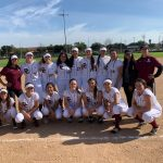 Lady Grizzlies Wrap Up Undefeated League Season Vs Connelly