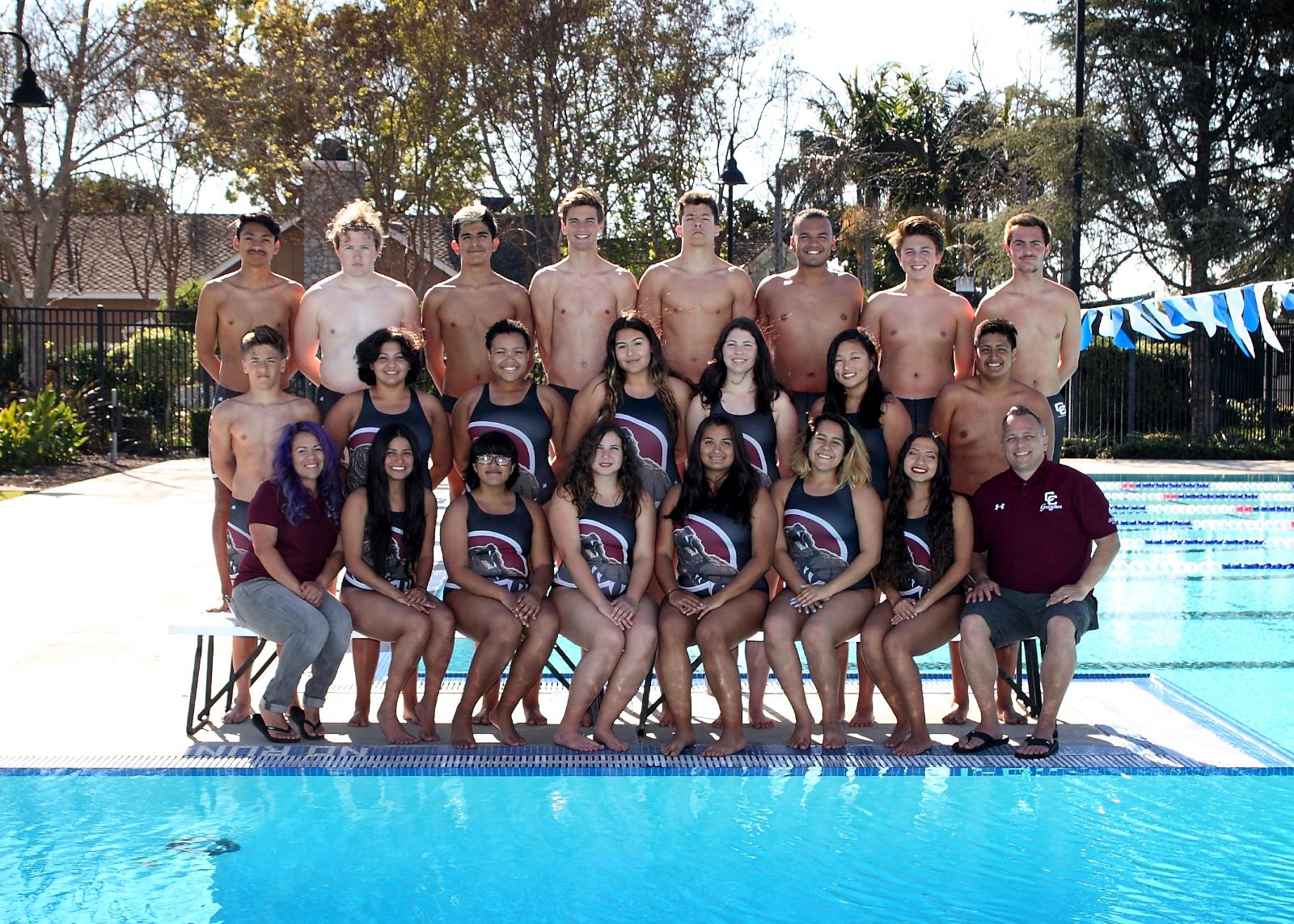 Swim League Prelims Recap
